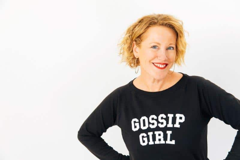 Rachel Bradley, Gossip Girl, PR
